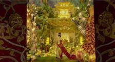 中日电影文化的交流与合作 《幕后》对话电影视效指导徐建