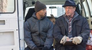 《奎迪3》幕后秘辛 导演爆料史泰龙退出拍摄原因