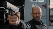 动作犯罪片《人之怒》发布定档预告