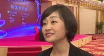 2021年上海国际电影电视节北京发布 电影《柳青》口碑获赞