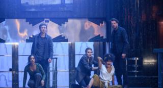 驚悚片《密室逃生2》首曝劇照 生存之戰再度打響