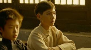 少年热血的爱国情怀 《童年周恩来》:为中华之崛起而读书