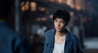 《远方,不远》单元播出 王俊凯饰演大国工匠林鸣
