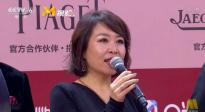《莫尔道嘎》剧组踏上红毯 导演曹金玲表示希望环境越来越好