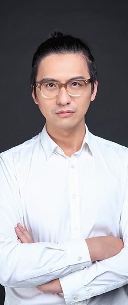 對話《革命(ming)者(zhe)》導演徐展(zhan)雄