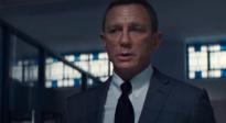 电影《007:无暇赴死》邦德归来预告