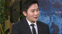 """李晨拍《长津湖》被爆炸物炸到眼睛:这""""很正常""""!"""