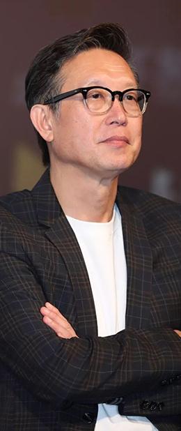 獨家專訪導(dao)演劉偉強