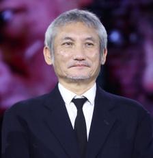 《长津湖》剧组亮相上影节 吴京张涵予集体点赞