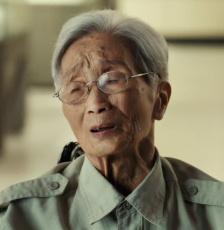 《1950他们正年轻》点映 导演:对老兵感到愧疚