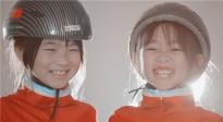 李雪琴温暖演唱《向世界微笑》MV 用音乐传递冬奥拼搏精神
