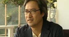 走进导演陈木胜的铁骨人生 感受他儒雅外表下的港式情义