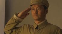 电影《长津湖》发布七连人物图鉴特辑