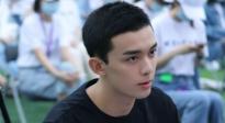 吴磊北电开学典礼发言:做德艺双馨的电影人