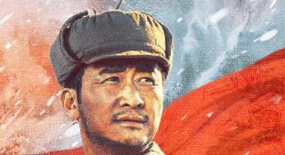 《长津湖》预售票房破500万 锁定国庆档首日冠军