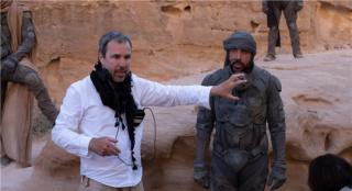 《沙丘》導演維倫紐瓦痛批漫威:它們是複製粘貼