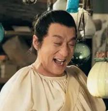 成龍張國榮鄧(deng)超(chao)陳立(li)農,銀(yin)幕書(shu)生大賞(shang)你(ni)pick誰?