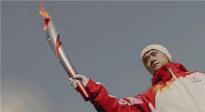 北京冬奥会火炬传递故事短片《冰雪之约》上线 点燃全民热情