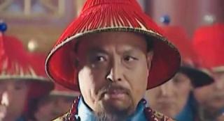 演员陈大中病逝 曾出演《康熙王朝》《汉武大帝》