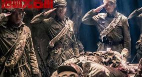 《浴血无名川》:狙击生死对决,热血激战震撼!