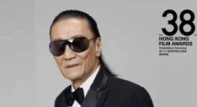 85岁的谢贤,又出山了