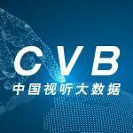 中国视听大数据5月收视综合分析月报