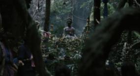 韩国年度黑马恐怖片,很吓人
