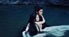 《东海人鱼传2》定档9月24日 续写凄美传说