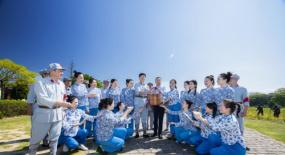 第四届中国农民电影节公益展映活动瑞金分会场顺利举办